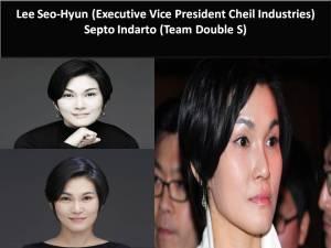 Lee Seo-Hyun